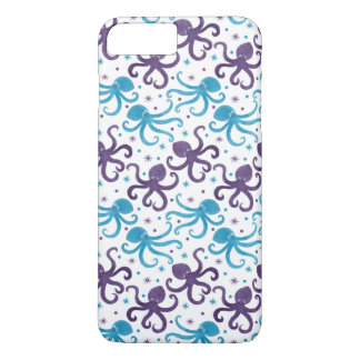 Octo The Octopus and Friends iPhone 7 Plus Case