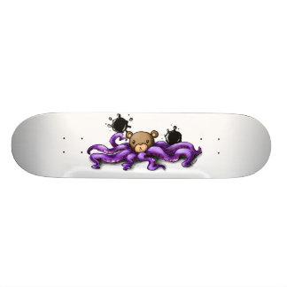 OctoBear Skateboard