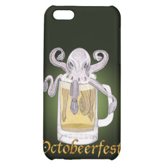 Octobeerfest iPhone 4 4S Case