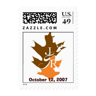 October 12, 2007 stamps