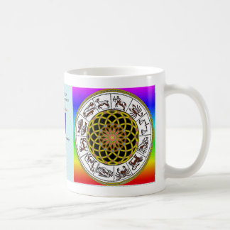 October 4 - October 13 Libra-Aquarius Decan Mug