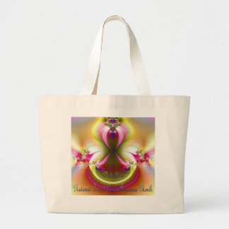 October Canvas Bags