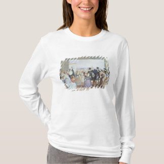 October Celebration in Rome, 1842 T-Shirt