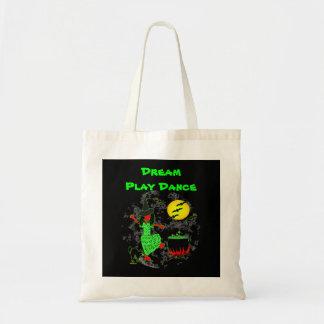 October Dance - Halloween Tote Bag