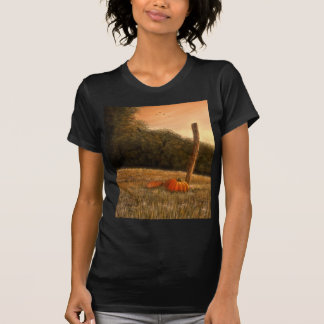 October in the South Girl's Jersey T-Shirt
