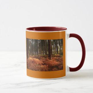 October Light Mug