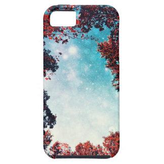 October Sky iPhone 5 Case