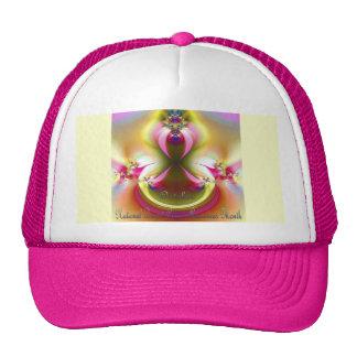 October Trucker Hat