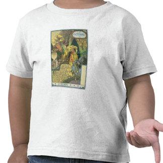 October T Shirt