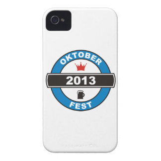 Octoberfest 2013 iPhone 4 covers