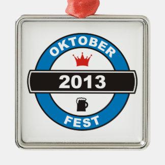 Octoberfest 2013 ornament