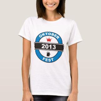 Octoberfest 2013 T-Shirt