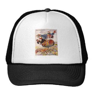 Octoberfest 2 trucker hat
