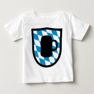 Octoberfest Bavaria Baby T-Shirt