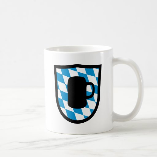 Octoberfest Bavaria Coffee Mug