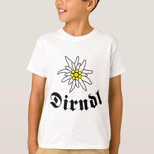 Octoberfest Dirndl T-Shirt