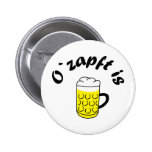 Octoberfest O' taps is Pin