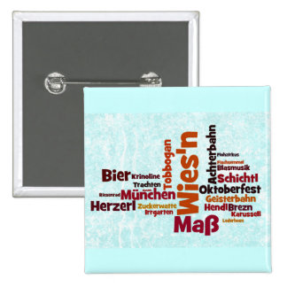 Octoberfest Octoberfest Octoberfest Munich Munich Pinback Buttons