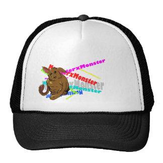 Octobunny Trucker Hat