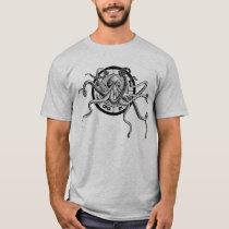 OctoHorror T-Shirt 2