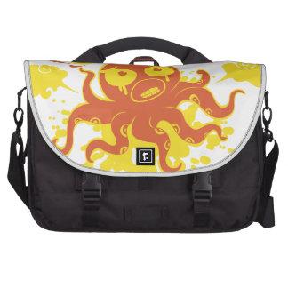 octohot laptop commuter bag