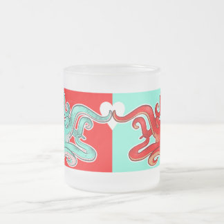 Octopi Attraction Coffee Mug