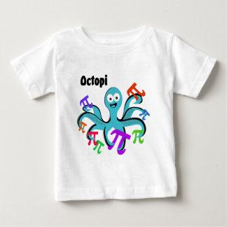 Octopi Baby T-Shirt