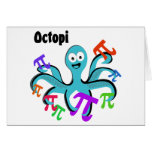 Octopi Card