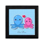 Octopi Custom Giftbox Gift Boxes