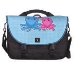 Octopi Laptop Bag