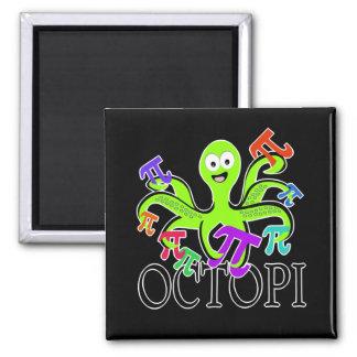 octopi magnet