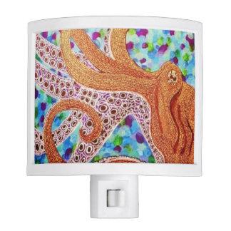 Octopi Nightlight Night Lites