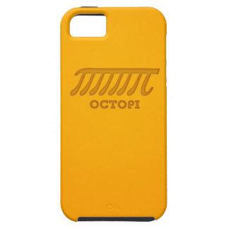 Octopi PI iPhone 5 Cobertura