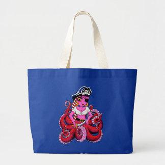 Octopirate bag