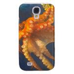 Octopod iPhone3 Samsung Galaxy S4 Case