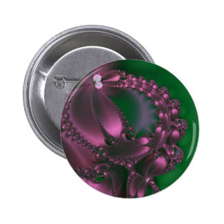 Octopodal Pin