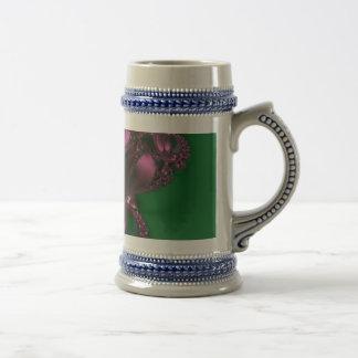 Octopodal Mugs