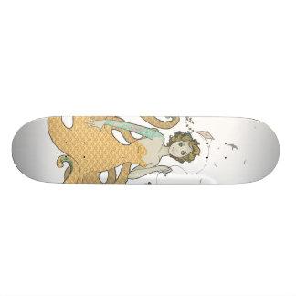 Octopodea - 7 3/4 deck skateboards
