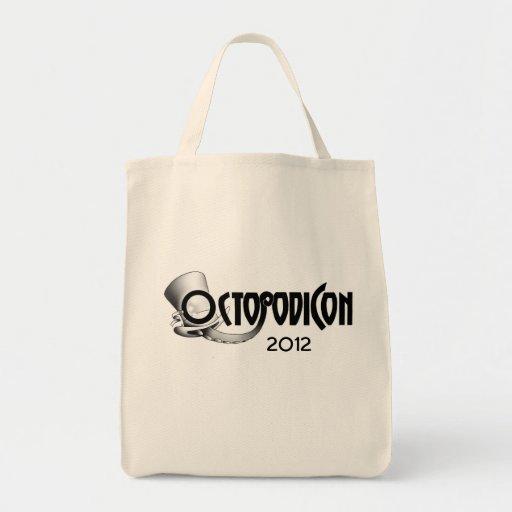 OctopodiCon Book Bag 2012
