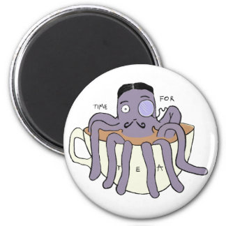 Octoposh Imán Redondo 5 Cm