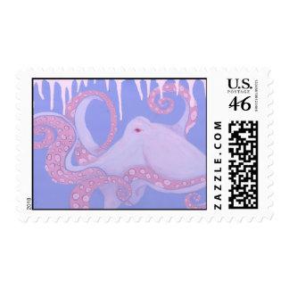Octopriss Stamp Sheet