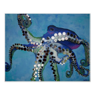 Octopus1 Poster
