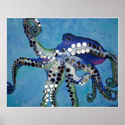 Octopus1 Póster