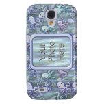 Octopus Adventure Samsung Galaxy S4 Cases