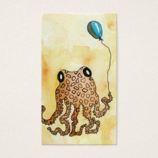 Octopus & Balloon Gift Tags