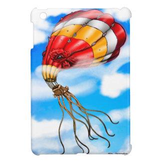 Octopus Balloon iPad Mini Covers