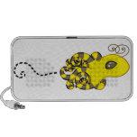 Octopus Bee iPod Speaker
