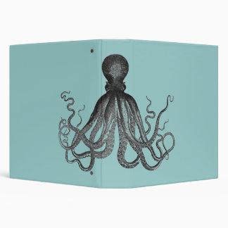 Octopus Binder
