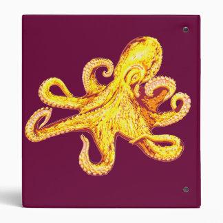 octopus binders