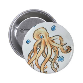 Octopus Button